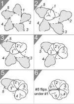 cardigami instructions