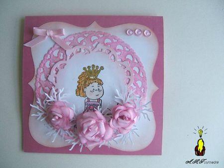 ART 2011 08 Princesse pop-up 1