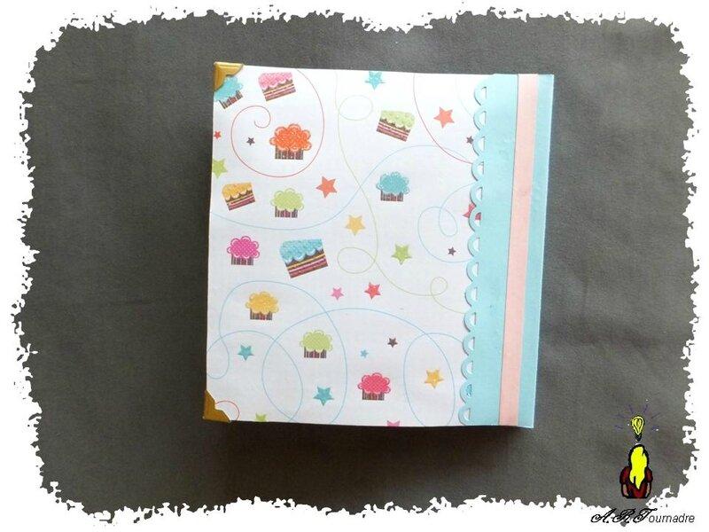 ART 2014 03 mini album cupcakes 29