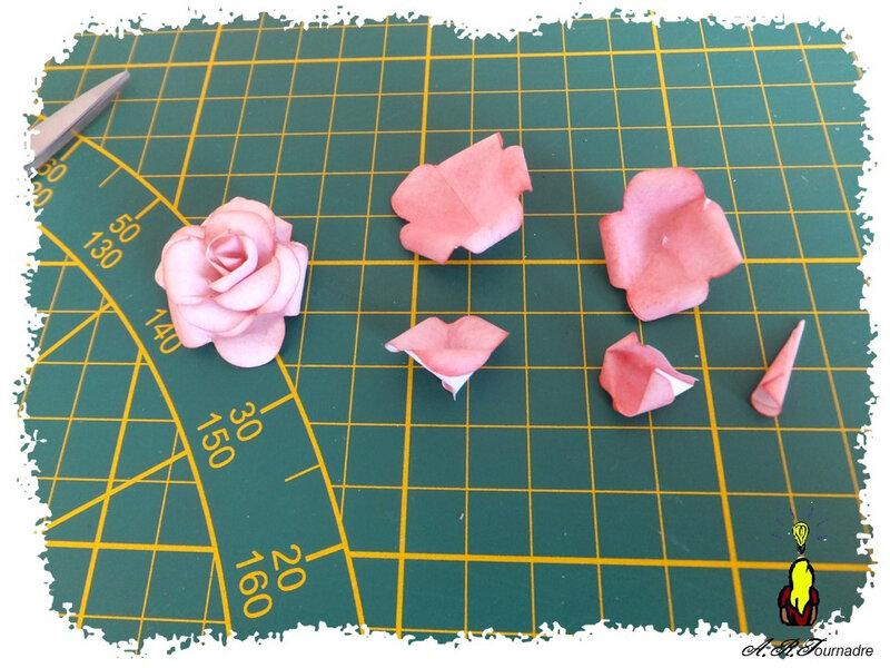 ART tuto bouton de rose 3