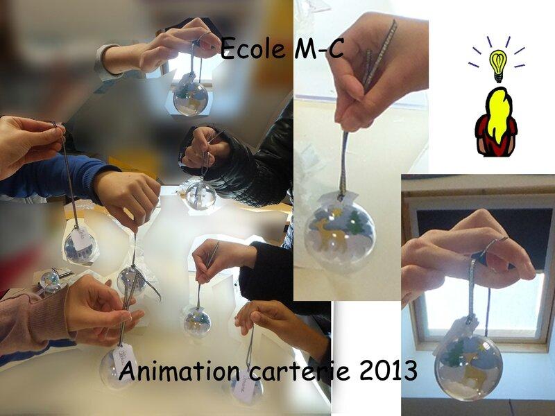 Ecole M C 3