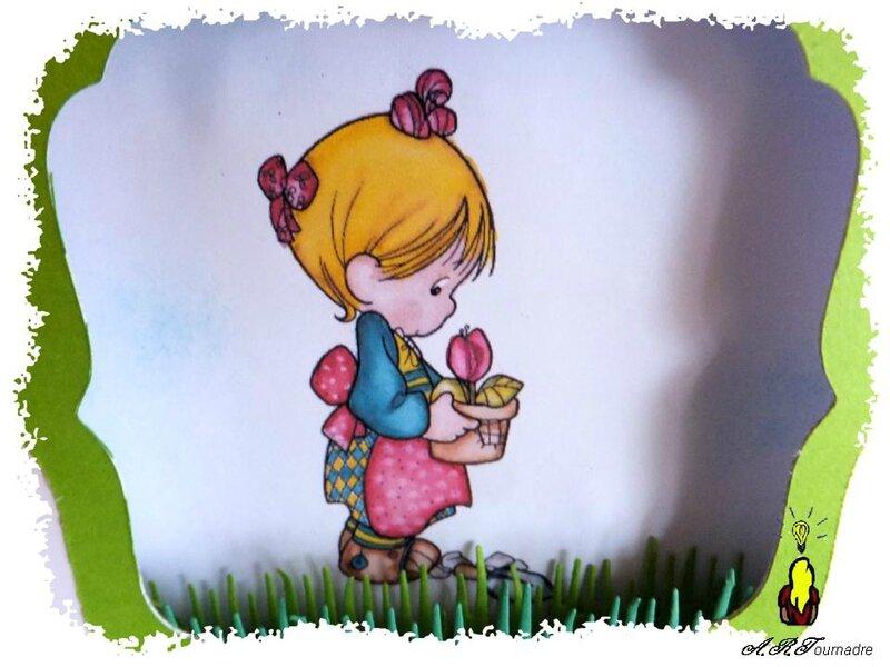 ART 2014 04 fillette tulipe 2