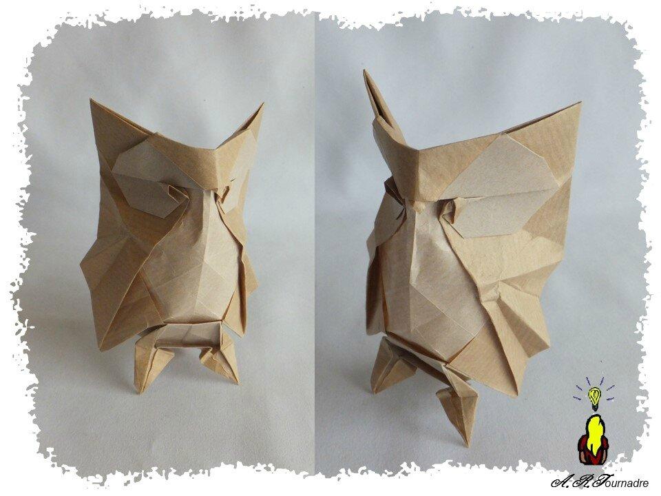 ART 2015 01 chouette origami