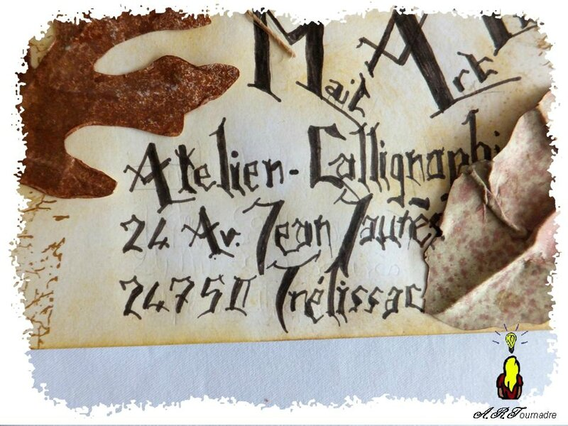 ART 2013 10 mail art across the world 4