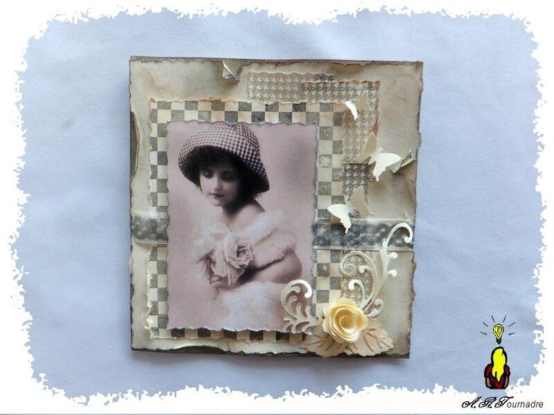 ART 2014 02 femme au chapeau 1