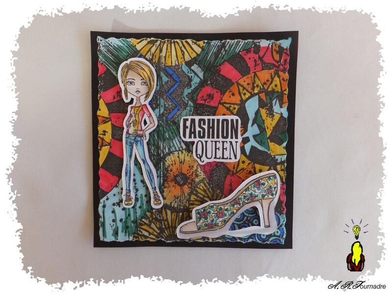 ART 2020 02 Fashion Queen 1