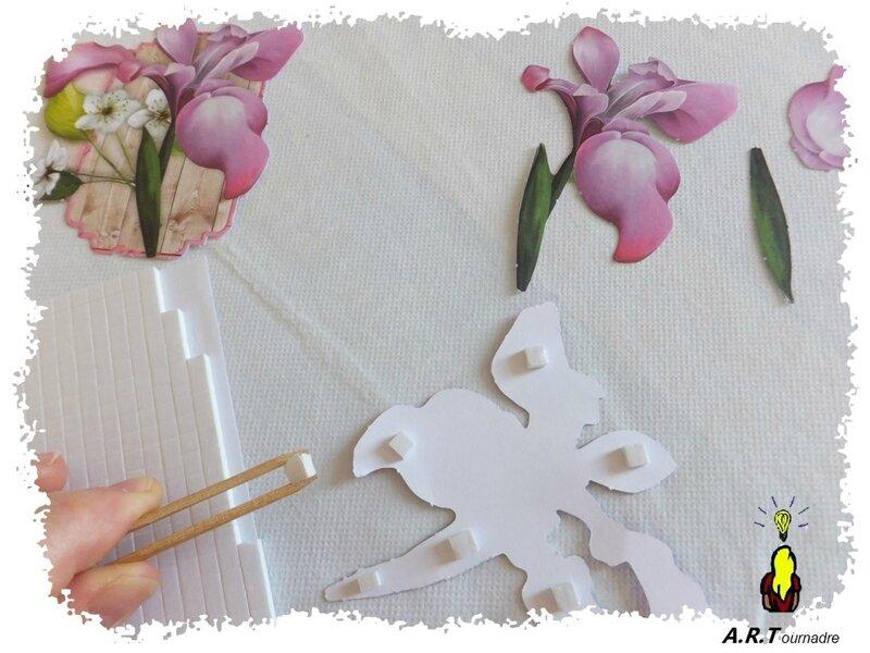 ART 2017 08 fleurs 3D mousse 4