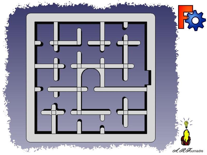 ART 2019 12 labyrinthe carre 2
