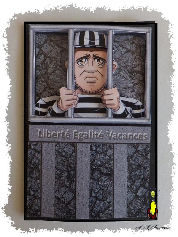 ART 2019 07 le prisonnier 1