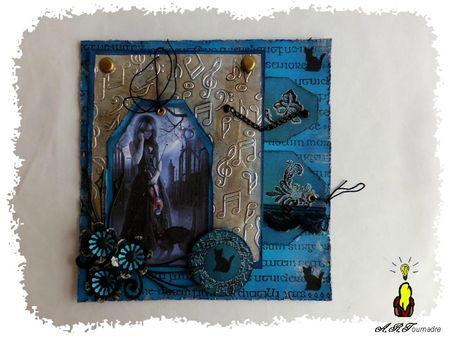 ART 2012 02 femme bleue 1