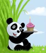 gif-Panda 2