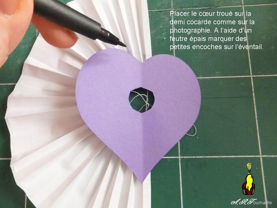 cocarde coeur 5