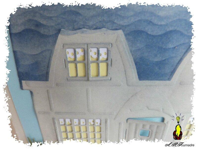 ART 2015 02 escalier et mezzanine 2