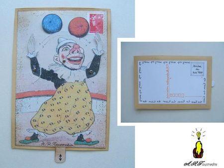 ART 2011 06 clown jongleur
