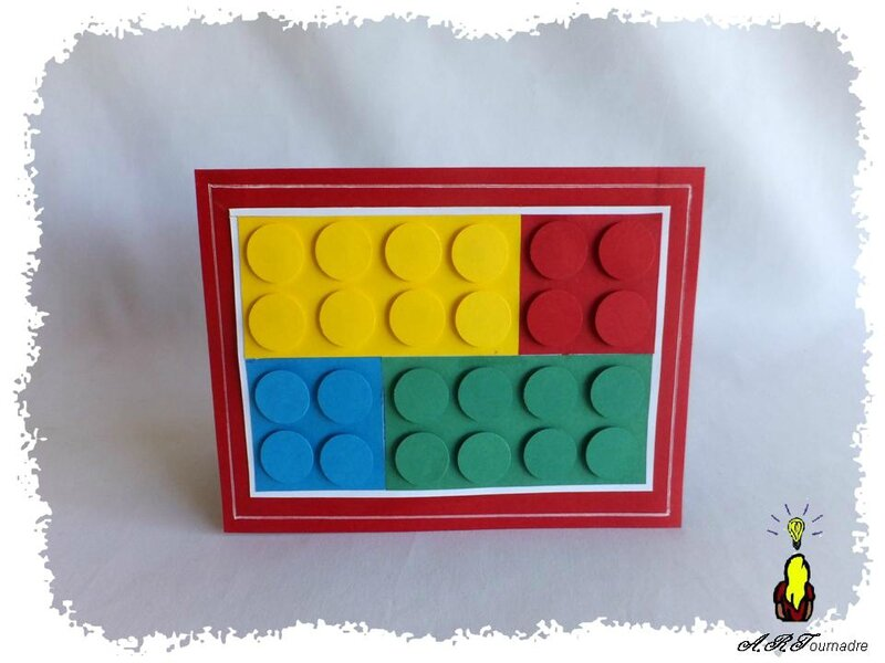 ART 2014 11 carte lego pop-up 1
