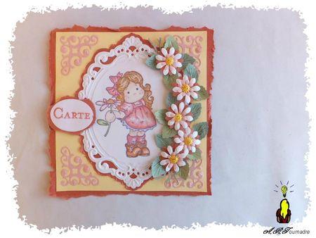 ART 2013 03 Magnolia rose et jaune 1
