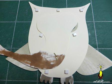 ARTicle hibou anime 9