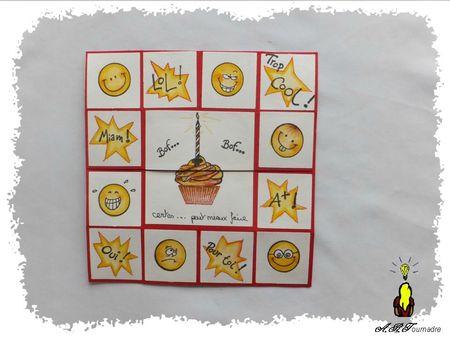ART 2013 01 carte sans fin smiley 1