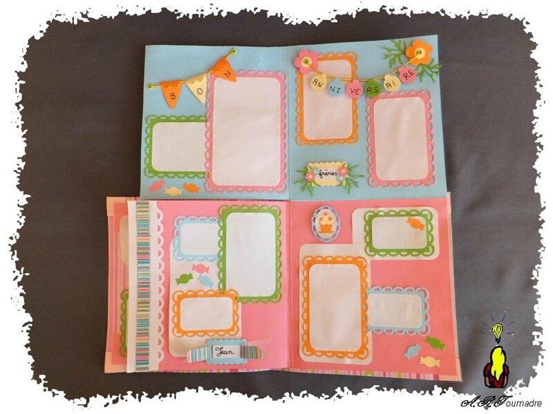 ART 2014 03 mini album cupcakes 22