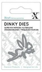 Xcut-Dinky-Die-Fairy-Docrafts-Mini X-cut
