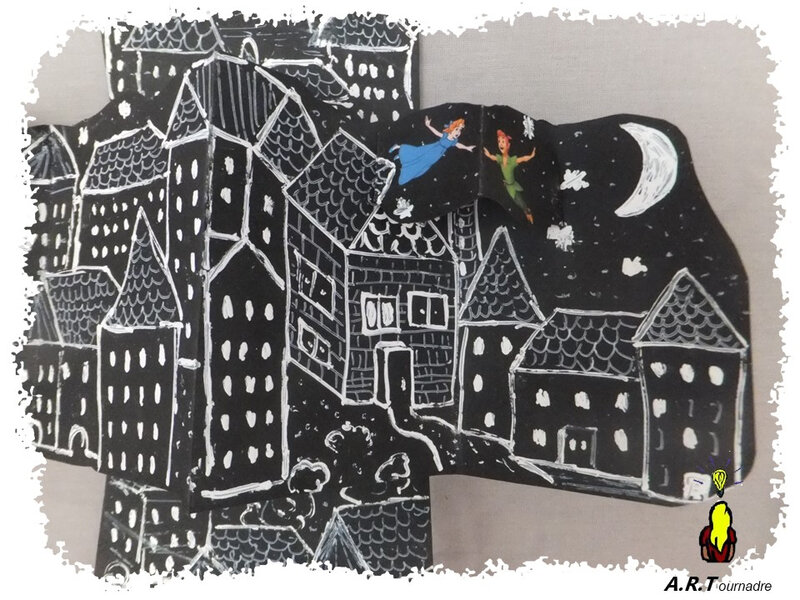 ART 2018 08 Peter Pan sur la ville 5