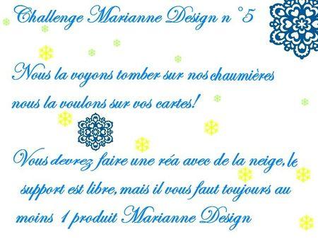 challenge MD 5