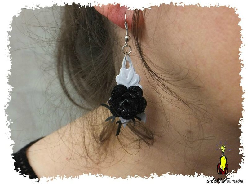 ARTicle badge - boucles 7