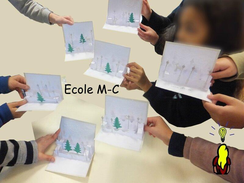 Ecole MC 4