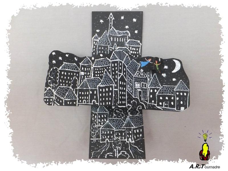 ART 2018 08 Peter Pan sur la ville 4