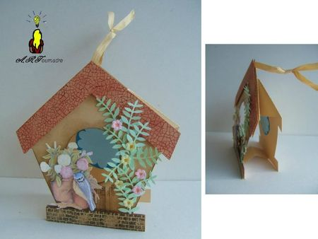 ART 2011 09 nichoir et 3D