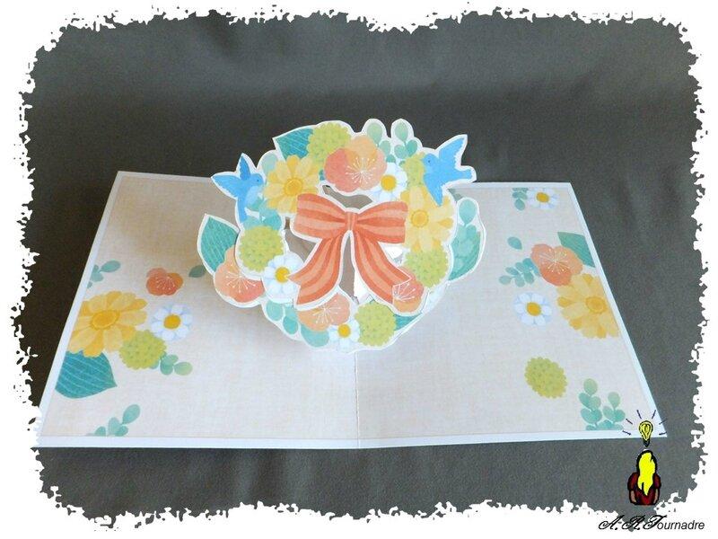ART 2015 09 carte pop-up bouquet 4