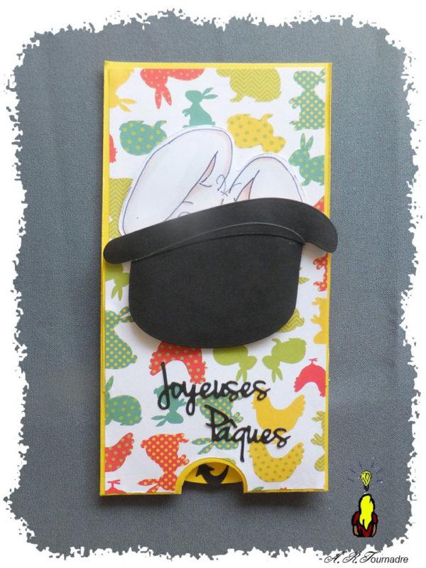 ART 2021 02 lapin dans chapeau 1
